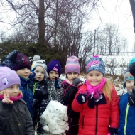Sněhuláčci