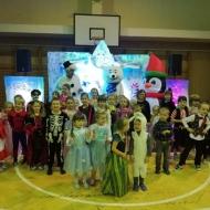 Maškarní karneval s Hopsalínem