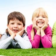 Informace pro rodiče nově přijatých dětí do mateřské školy