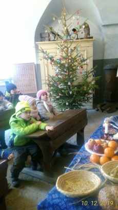 Fotogalerie Vánoce na zámku Lešná , foto č. 41
