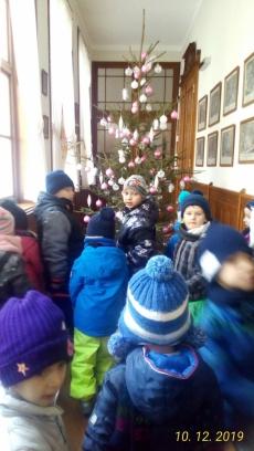 Fotogalerie Vánoce na zámku Lešná , foto č. 37