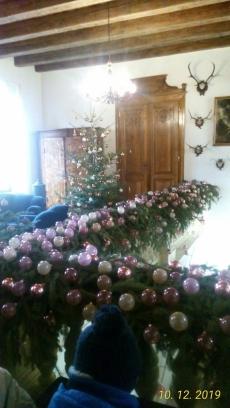 Fotogalerie Vánoce na zámku Lešná , foto č. 34