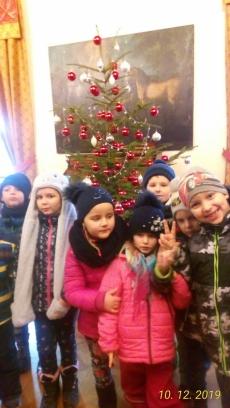 Fotogalerie Vánoce na zámku Lešná , foto č. 33