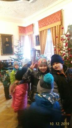 Fotogalerie Vánoce na zámku Lešná , foto č. 32