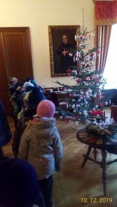 Fotogalerie Vánoce na zámku Lešná , foto č. 31
