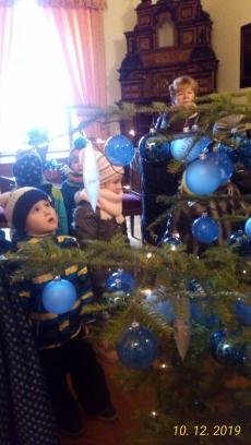 Fotogalerie Vánoce na zámku Lešná , foto č. 30