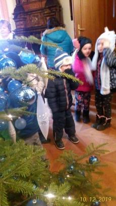 Fotogalerie Vánoce na zámku Lešná , foto č. 29