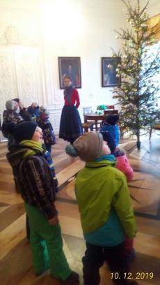 Fotogalerie Vánoce na zámku Lešná , foto č. 26