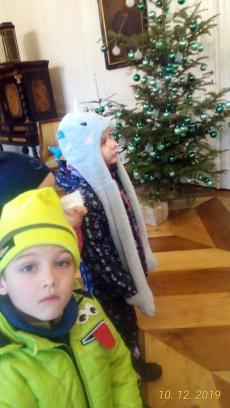 Fotogalerie Vánoce na zámku Lešná , foto č. 25