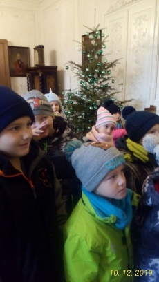 Fotogalerie Vánoce na zámku Lešná , foto č. 24